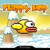 Flappy Hop