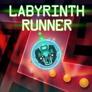 Labyrinth Runner