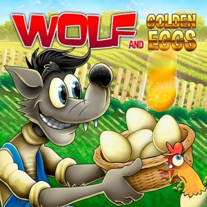 The Wolf And Golden Eggs
