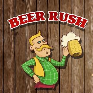 Beer Rush - Free