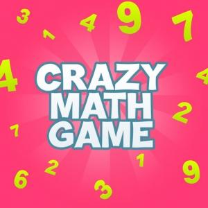 Crazy Math - Free