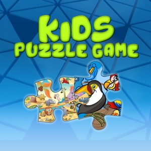 Kids Puzzle Game - Free